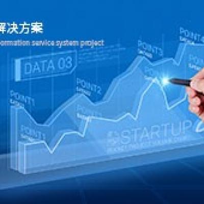 热点专题大数据分析解决方案